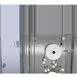 V7 Packaging MPM Strips Machine